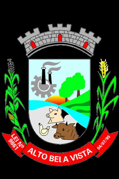 Prefeitura de Alto Bela Vista