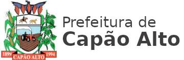 Prefeitura de Capão Alto