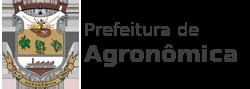 Prefeitura de Agronômica