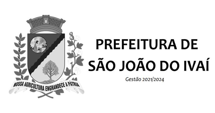 Prefeitura Municipal de São João do Ivaí