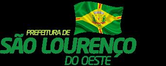 Prefeitura de São Lourenço do Oeste