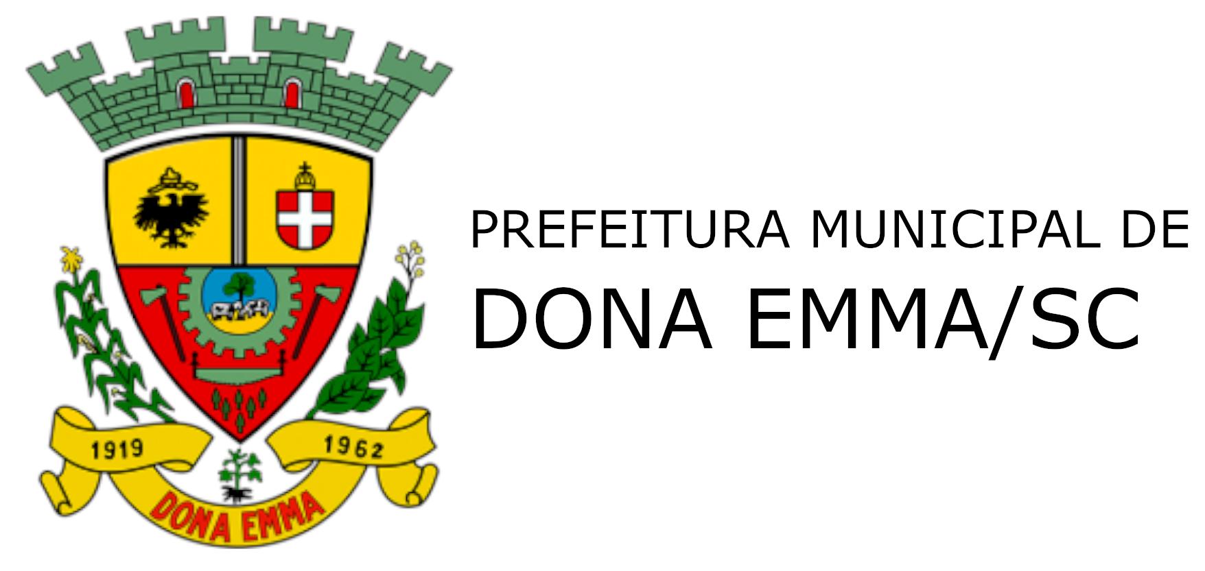 Município de Dona Emma